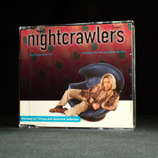 Nightcrawlers - Keep On 'Pushing' Our Amour - cd de musique EP