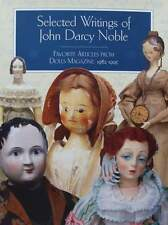 BOEK/LIVRE : ANTIQUE DOLLS (antieke poppen,porselein,bisquit,Lenci,bisque,dolls