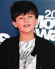 GREYSON CHANCE  HAND SIGNED 8x10 PHOTO AUTHENTIC AUTOGRAPHED PICTURE AUTO w/ COA