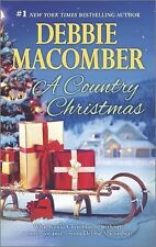 A Country Christmas: Buffalo ValleyReturn to Promise (Heart of Texas) Macomber