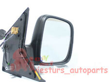 VW  T5 TRANSPORTER  03-10 ELECTRIC DOOR WING MIRROR RIGHT