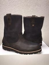 UGG STONEMAN STOUT TL LEATHER Boot US 9 / EU 42 / UK 8 - NEW