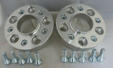 BMW 3 series E46 inc M3 25mm Alloy Hubcentric Wheel Spacers 5x120 72.5CB 1 PAIR