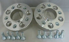 BMW 3 series E30 M3 25mm Alloy Hubcentric Wheel Spacers 5x120 72.5CB 1 PAIR
