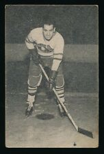 1952-53 St Lawrence Sales (QSHL) #28 PHIL VITALE (Valleyfield)
