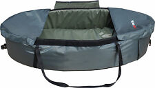 Deluxe Protector Oval Carp Cradle with Kneeling Mat, Carp Care, RRP £49 FREE P&P