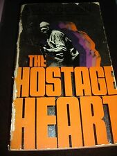 THE HOSTAGE HEART BY GERALD GREEN AVON BOOKS Paperback 1977