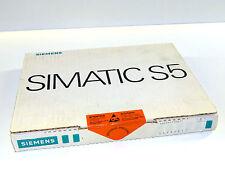 Siemens Simatic S5 6ES5947-3UR11 CPU947 Neu OVP