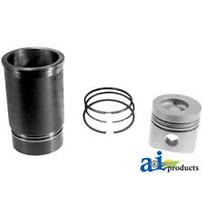 John Deere Parts PISTON LINER KIT PLK310 302 (SN  179601 3.164D ENG), 302A (SN