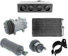 UNDER DASH AIR CON & HEATER KIT CONCEAL TYPE 12V No 5