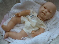 "REBORN BABY - DOLL KIT ""SUSIE"" 18in   .sewn in limb  NEW SCULPT"