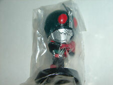 SD Kamen Rider 2 - Mini Big Head Figure Vol. 2 Set! Ultraman