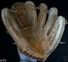 Vintage Regent BG 530 BOBBY SHANTZ Right Handed Top Grain Cowhide Baseball Glove