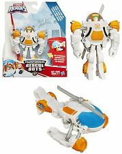 Playskool Heroes Transformers Rescue Bots Blades the Flight Bot Helicopter
