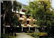 AK Essen - Altendorf - Bettina von Arnim-Haus 2012
