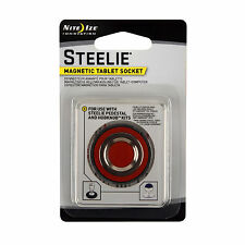 Nite Ize Steelie Magnetic Tablet Socket Replacement Kit Parts for HobKnob Stand