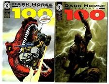 Dark Horse Presents 100 #1-5 (1995) Dark Horse VF/NM to NM