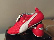 Puma King France 2016 Edition Rot Red 43 UK 9 US 10 NEW Neu FG predator mania
