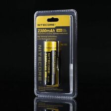 Nitecore 2300mAh  NL183 Rechargeable Lithium Ion Battery with IC Protection