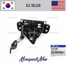 HOOD LOCK LATCH (GENUINE) 81130A5000 HYUNDAI ELANTRA GT HATCHBACK 2013-2016