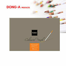 New Fable Oil  36 Colors Pencil Dong-A High Quality For Pencil Wood