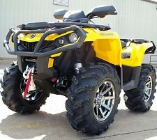 CAN-AM OUTLANDER MAX & XMR (GEN 2) 500/650/800/850/1000 2'' LIFT KIT +2 INCH