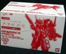 DX Chogokin Macross Frontier VF-25 Messiah Valkyrie Armored Parts NEW
