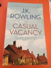 2 Books - Janet Evanovich and J.K. Rowling