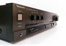 TECHNICS SU-600  AMPLIFIER - New Class A with Phono Stage + FREE UK DELIVERY
