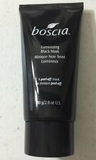 Boscia Luminizing Black Mask - Full Size (unboxed)