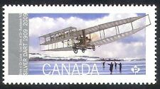 Canada 2009 avions/silver dart/avion/transport/aviation/vol 1v (n23672)