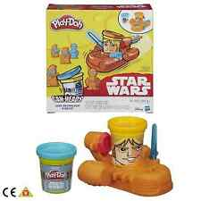 Play-doh Star Wars can-heads Luke Skywalker Y R2d2 edad 3 + años b2536