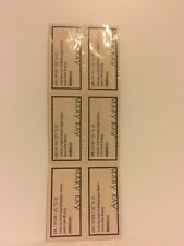 Lot 6 Samples Mary Kay Timewise Firming Eye Cream, Exp-9/2019, 0.1 Oz/.49ml