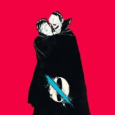 QUEENS OF THE STONE AGE - ...LIKE CLOCKWORK  CD NEU