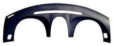 NEW Coverlay Black Molded Dash Cover / FOR 2000-2005 MITSUBISHI ECLIPSE
