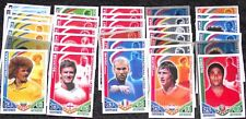 38 Topps Match Attax International Legends 2010 Football Trading Cards - Tesco