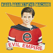Rage Against The Machine - Evil Empire - 180gram Vinyl LP *NEW*