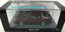 1/43 NEO SCALE MODELS 43778 TOYOTA CELICA ST A60 MK.3 EUROPE SPEC model car