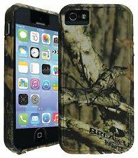 GENUINE CaseMate iPhone SE 5S 5 Mossy Oak Tough Extreme Case Cover | CM029662