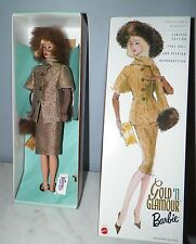 BARBIE COLLECTORS REQUEST LTD ED 1965 REPRODUCTION DOLL 2001 NO SHOES
