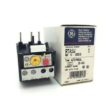 Overload Relay 105018 GE 30-40A RTA1W