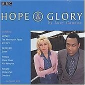 """HOPE & GLORY""-BBC TV SOUNDTRACK-LUCY GANNON-CLASSICAL-BRAND NEW CD 2000"