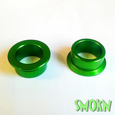 RFX Pro Series Rear Wheel Spacers Kawasaki KX 125 250 03-08 KXF 250/450 04-14
