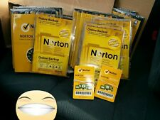 Norton Antivirus Internet Security 2015/2016 - 10 Devices  1 Year + 25 GB Backup