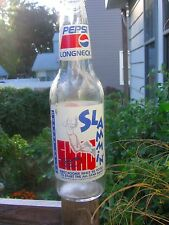 92-93 Season Shaquille O Neal 1st Rookie Since 85 Voted. PEPSI LONGNECK BOTTLE