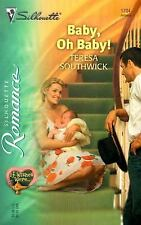 Baby, Oh Baby ! (Silhouette Romance)