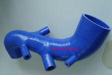 silicone turbo intake pipe induction hose for  Audi TT 225 S3 seat Leon 1.8T