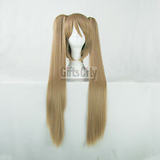 Hetalia: Axis Powers APH England/Britain Female Party Wig Cosplay Wigs