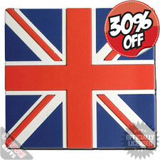Union Jack Magnet. PVC Fridge Magnet Holiday Britain Cool Funky SALE ITEM