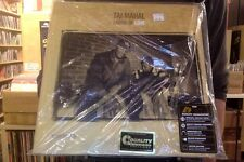 Taj Mahal Labor of Love 2xLP sealed 200 gm vinyl Analogue Productions